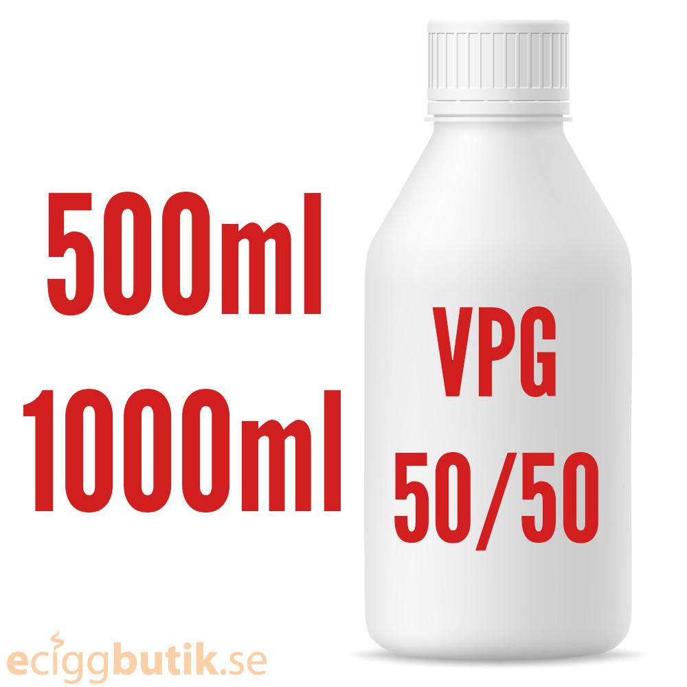 50/50 Nikotinbas Kit