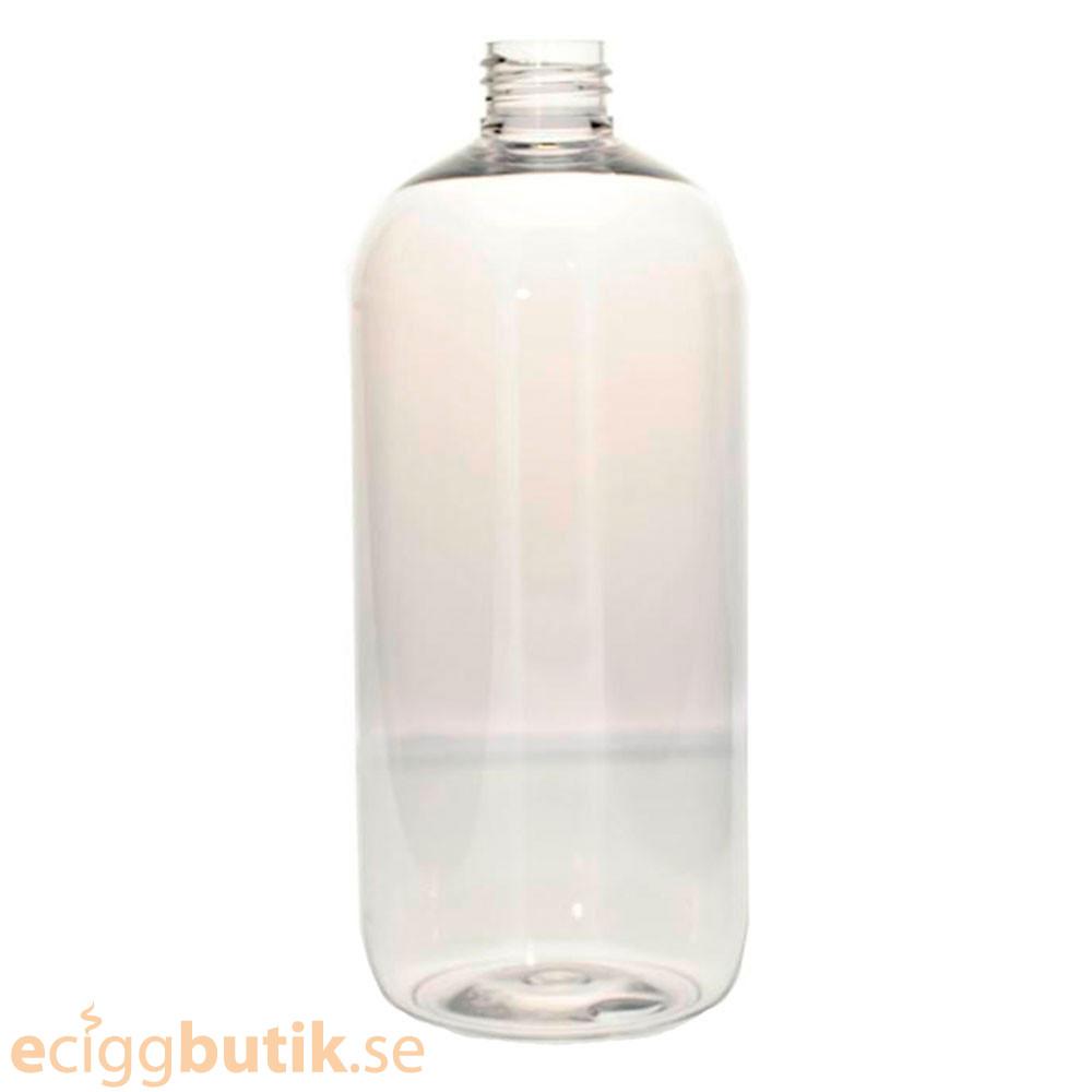Flaske 250ml m. skruvlock