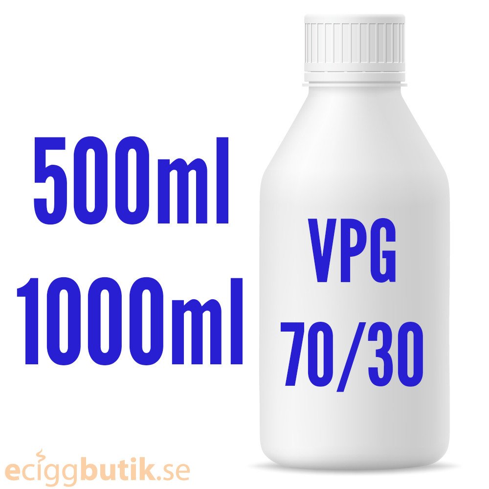 70/30 Nikotin Base Kit