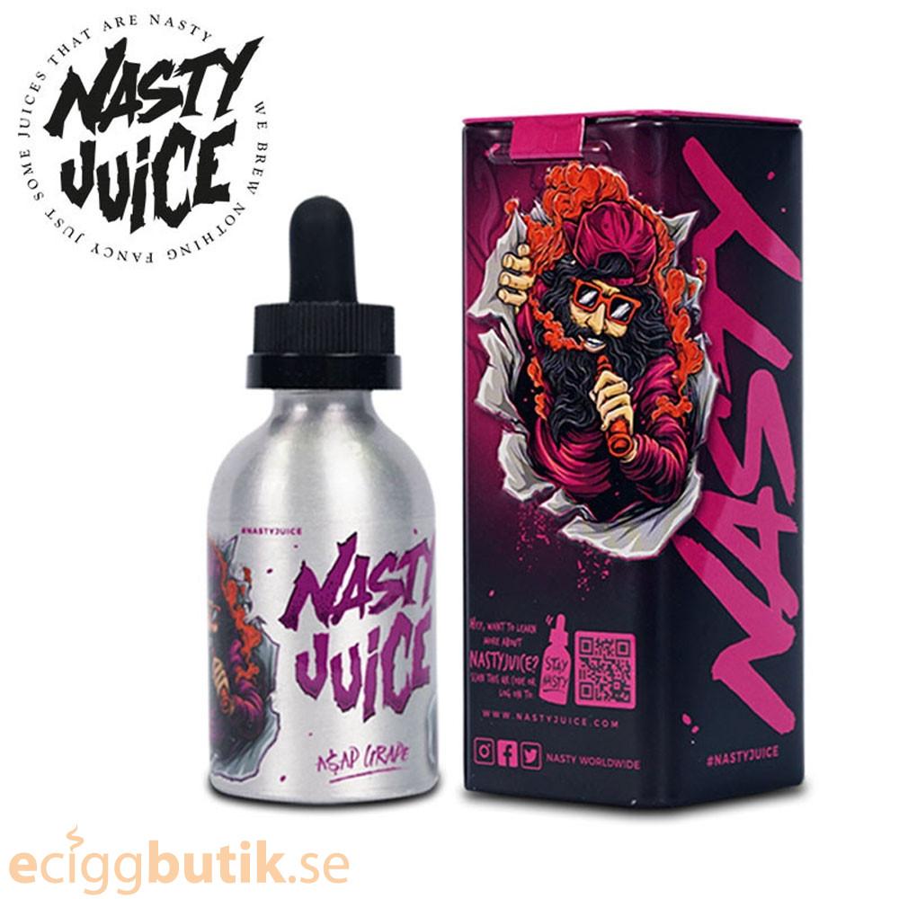 Nasty Juice Asap Grape - 50ml