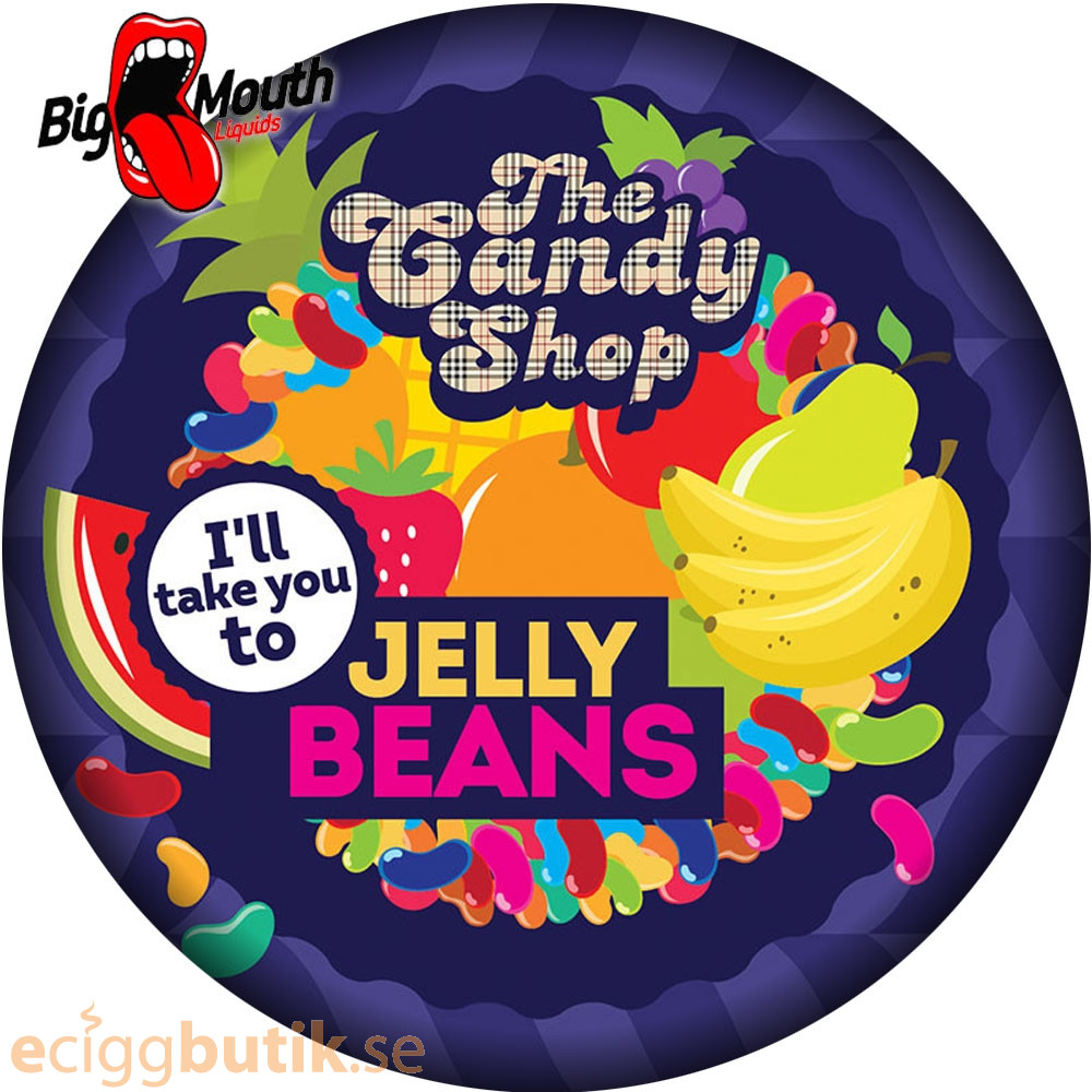 Big Mouth Jelly Beans Aroma