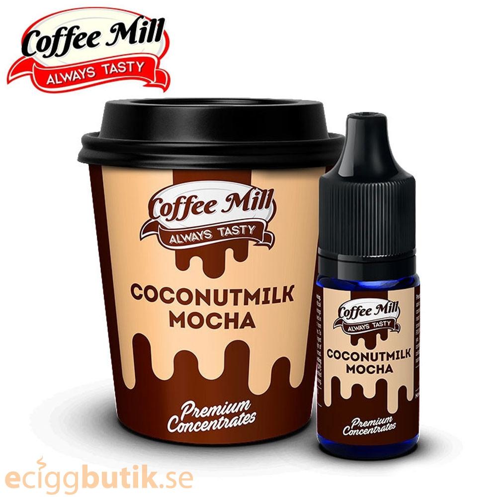 Coconutmilk Mocha Aroma