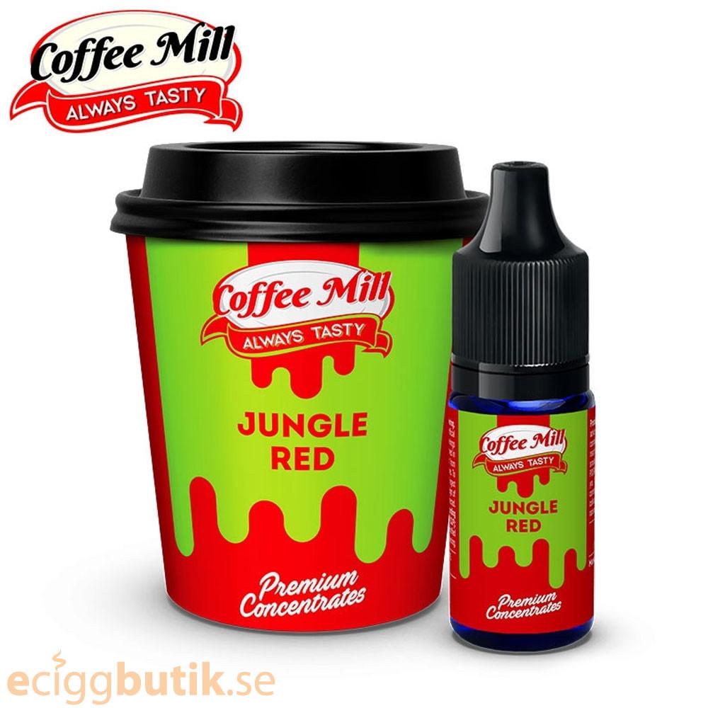Jungle Red Aroma