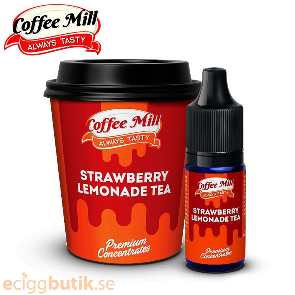 Strawberry Lemonade Tea Aroma
