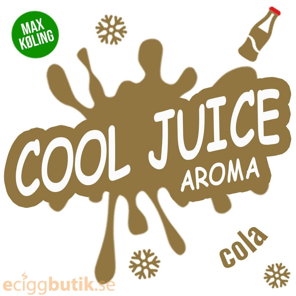 Cool Juice Cola Aroma