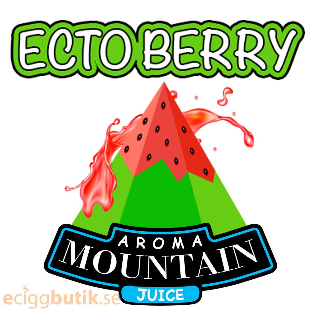Mountain Juice EctoBerry Aroma