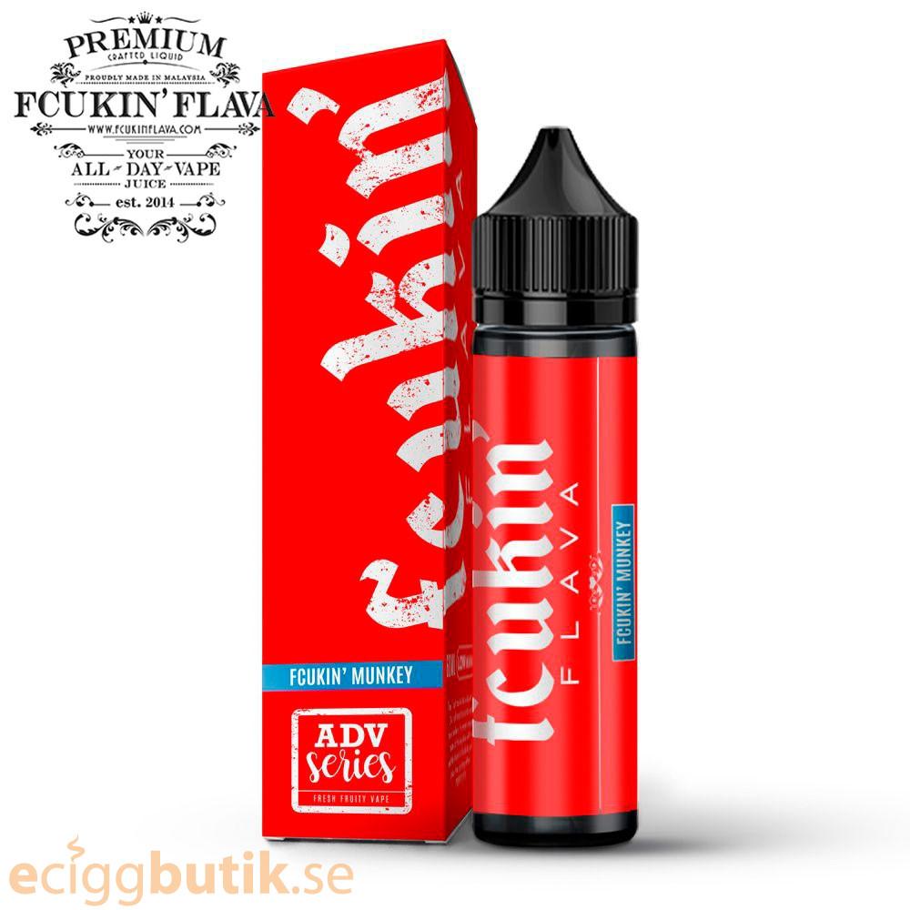 Fcukin' Munkey - Red Edition - 50ml