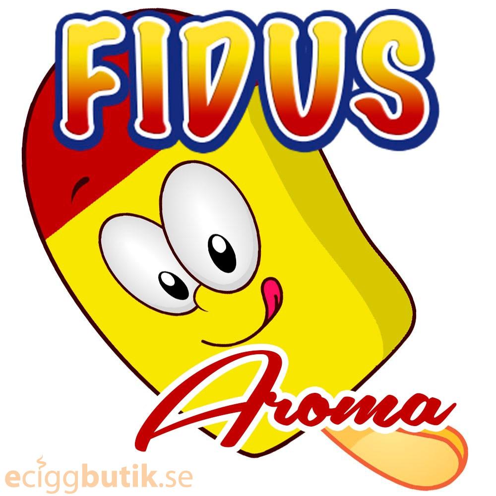 Fidus Premium Aroma