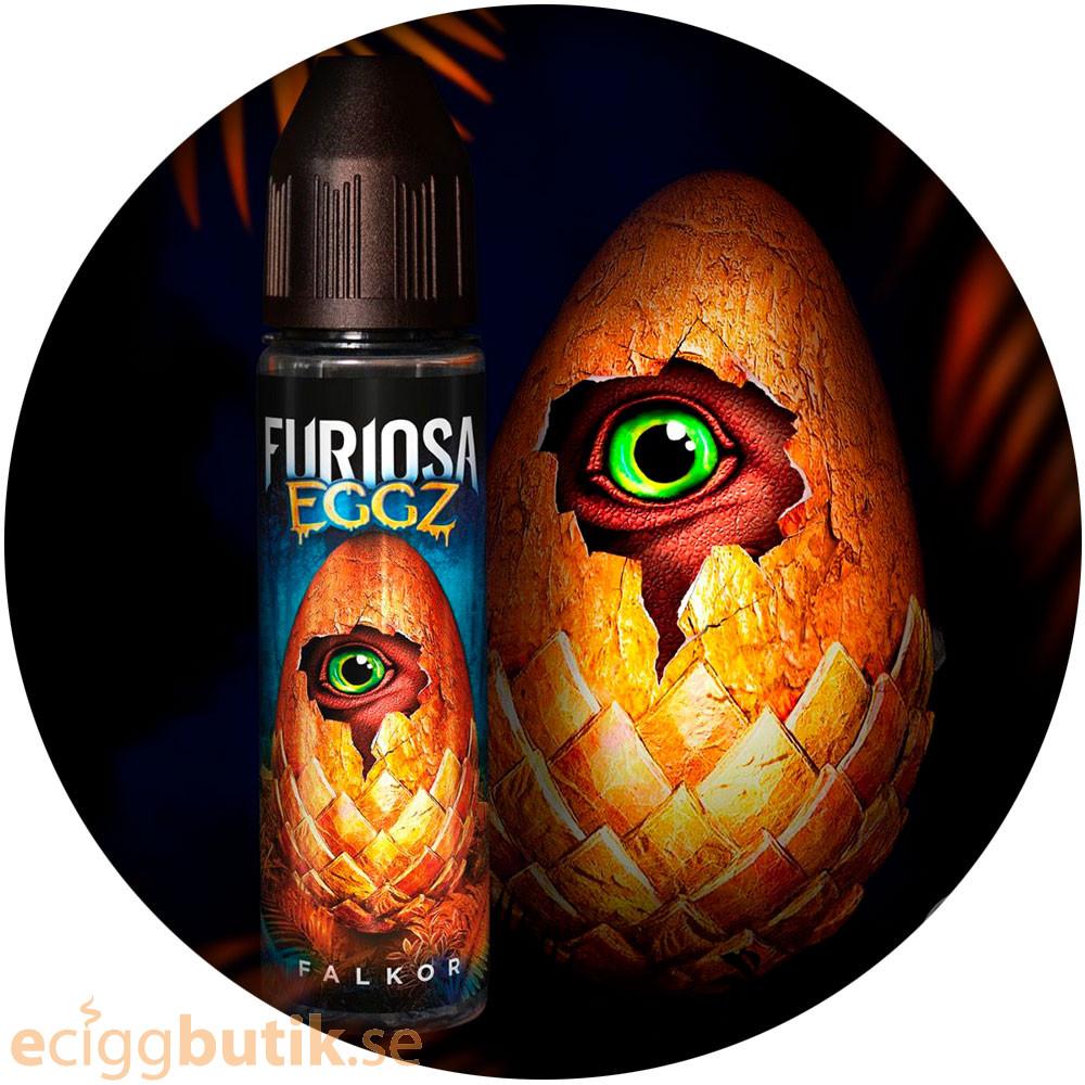 Furiosa Eggz Falkor - 50ml