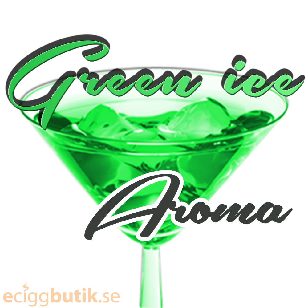 Green Ice Premium Aroma