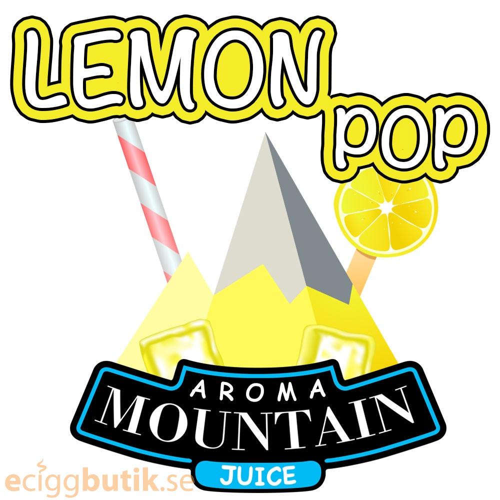 Mountain Juice Lemon Pop Aroma
