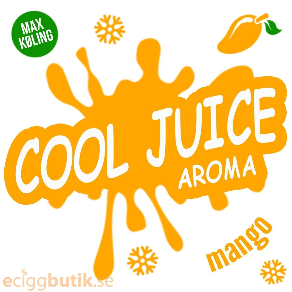 Cool Juice Mango Aroma