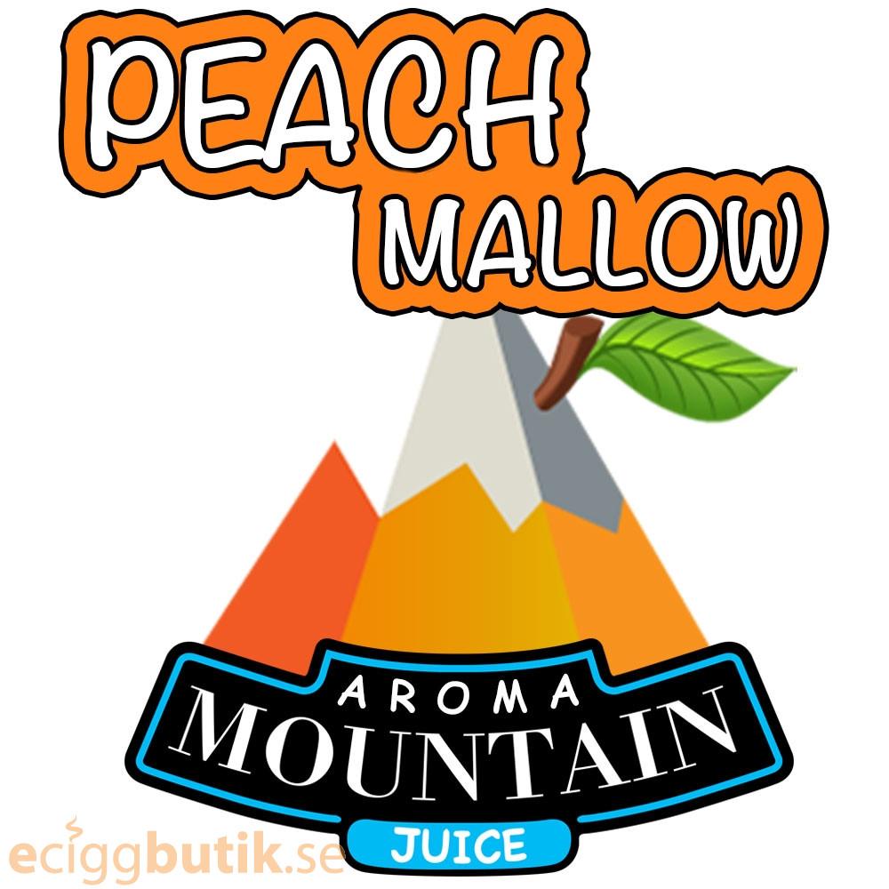 Mountain Juice Peach Mallow Aroma
