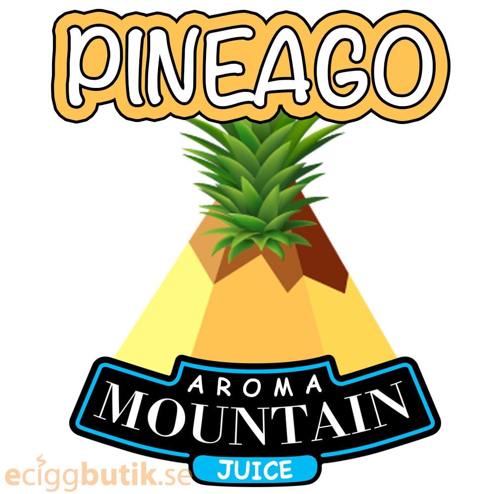 Mountain Juice PineAgo Aroma