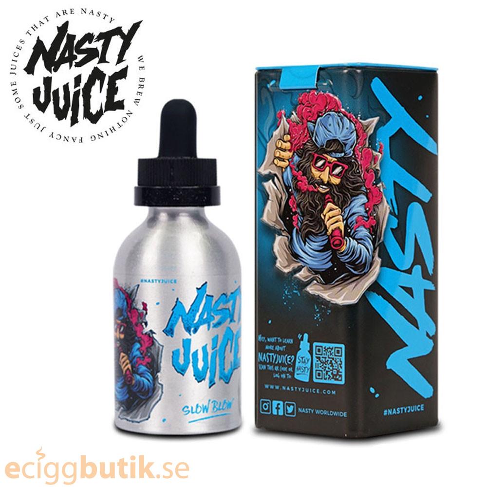 Nasty Juice Slow Blow - 50ml
