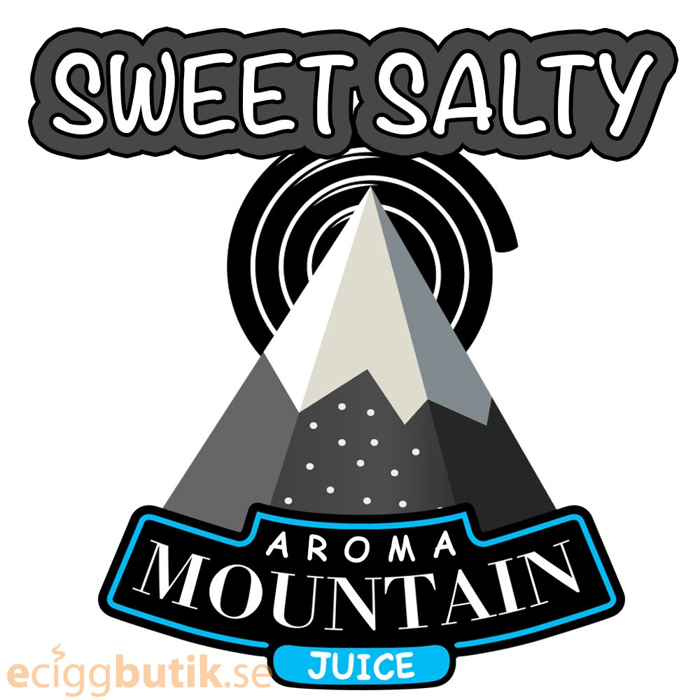 Mountain Juice Sweet Salty Aroma