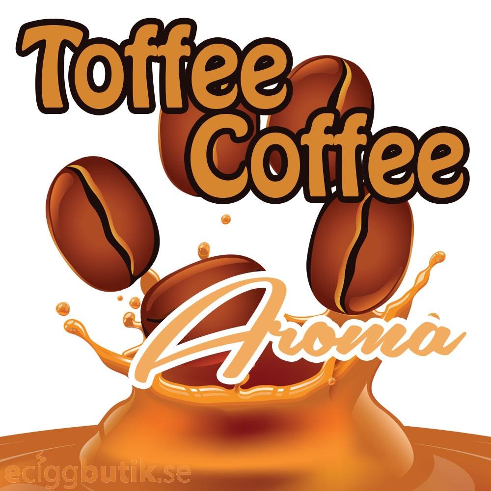 Toffee Coffee Premium Aroma