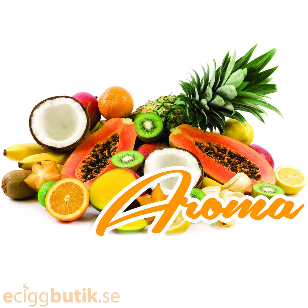 Classic Tropiska Frukter Aroma
