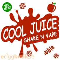 Cool Juice Äpple Shake n Vape Kit