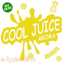 Cool Juice Ananas Aroma