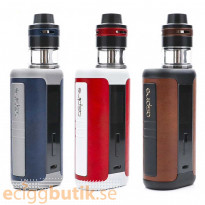 Aspire Speeder 200W + Revvo kit