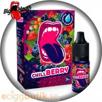 Big Mouth Chill Berry Aroma