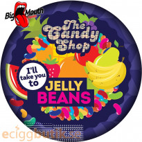 Big Mouth Jelly Beans Aromaoma