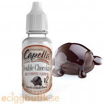 Double Chocolate V2 Aroma