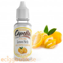 Italian Lemon Sicily Aroma