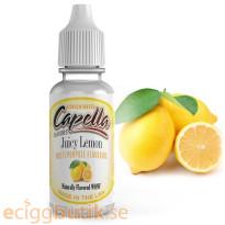 Juicy Lemon Aroma