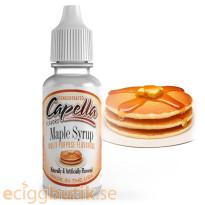 Maple (Pancake) Syrup Aroma
