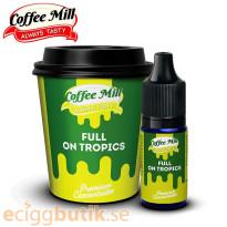 Full On Tropics Aroma