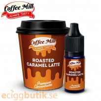 Roasted Caramel Latte Aroma