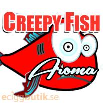 Creepy Fish Premium Aroma