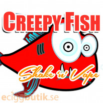 Creepy Fish Shake n Vape Kit