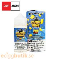 DripMore Candy King Lemon Drops - 100ml