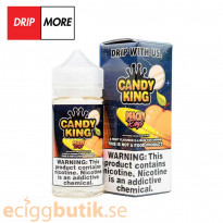 DripMore Candy King Peachy Rings - 100ml