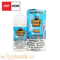 DripMore Candy King Swedish - 100ml