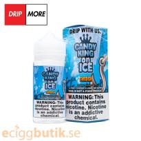 DripMore Candy King Swedish On Ice - 100ml