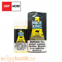DripMore Milk King Honey - 100ml