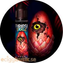 Furiosa Eggz Doom - 50ml