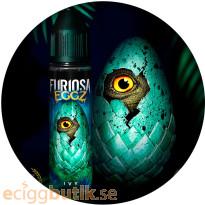 Furiosa Eggz Ivy - 50ml
