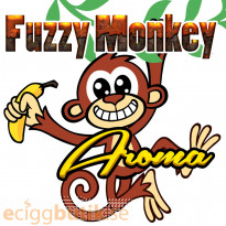 Fuzzy Monkey Premium Aroma