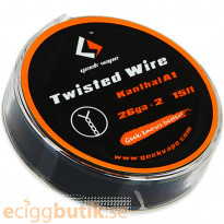 GeekVape Twisted Wire