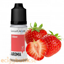 Strawberry Aroma