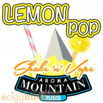 Lemon Pop Shake n Vape Kit