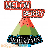 Mountain Juice Melon Berry Aroma
