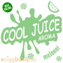 Cool Juice Meloner Aroma