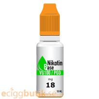Nikotin Base VG