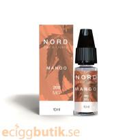 Nord CBD Mango E-Juice